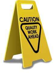 Quality Maintenance & Repair Service Inc Janitorial Service
